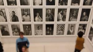 Zanele Muholi's Bilder in der Neuen Galerie