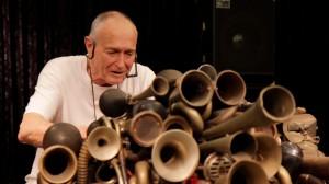 Llyn Foulkes und 'The Machine'