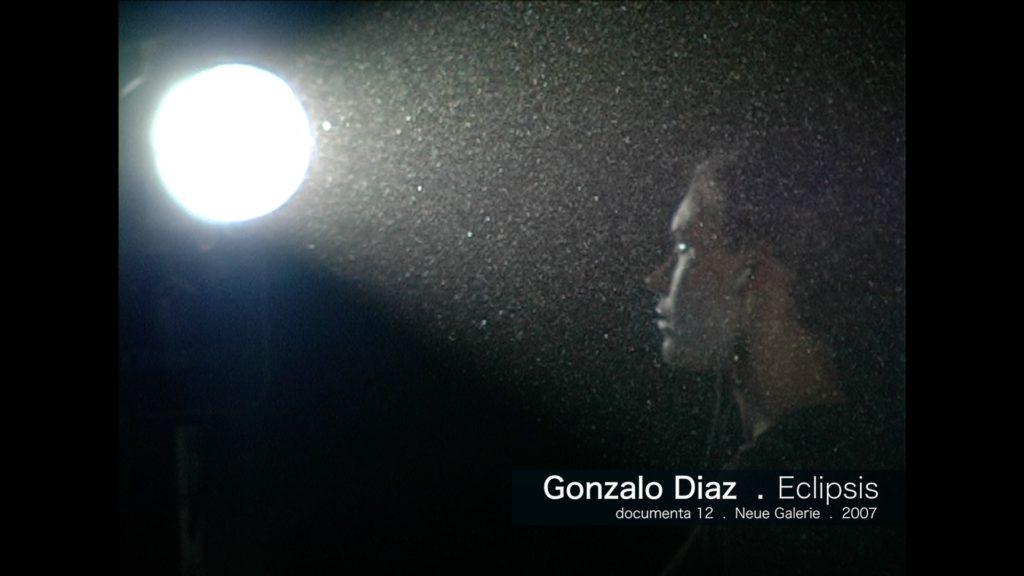 Gonzalo Diaz - Eclipsis