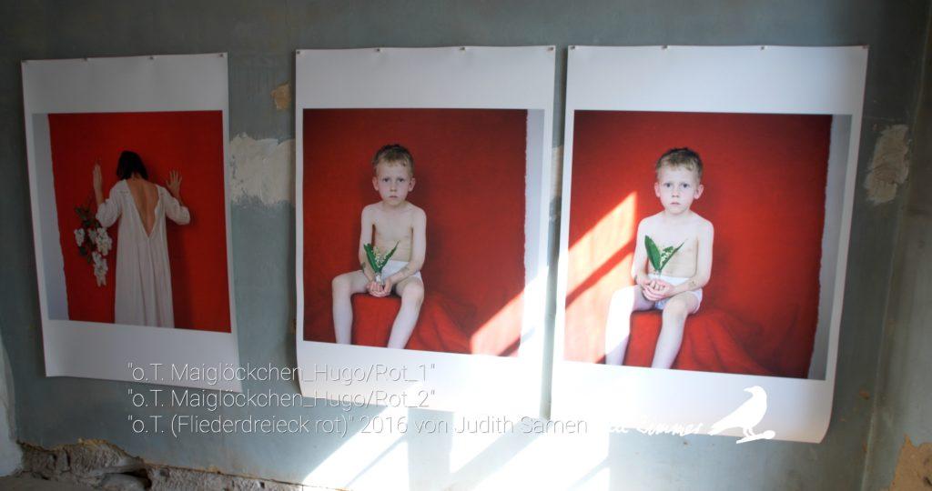 Judith Samens Arbeit im Hugenottenhaus